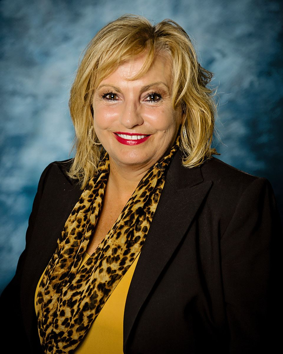 City Manager Jana Shelton